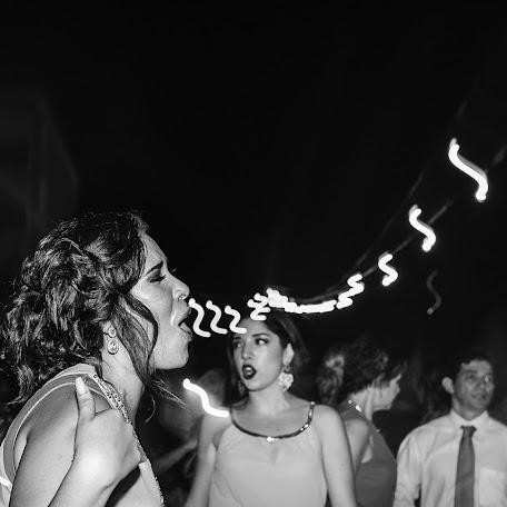 Fotógrafo de bodas Sebas Ramos (sebasramos). Foto del 14.02.2018