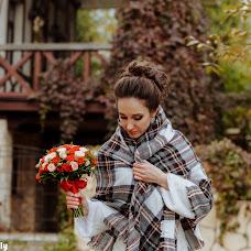 Wedding photographer Vasiliy Menshikov (Menshikov). Photo of 03.04.2017