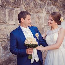 Wedding photographer Vladimir Pavliv (Pavliv). Photo of 04.11.2014