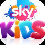 Sky Kids Icon