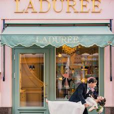 Wedding photographer Aleksandra Savenkova (Fotocapriz). Photo of 09.11.2016