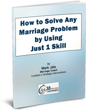 Marriage Problems 1 Skill