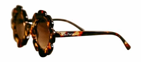 Solglasögon Bellis modell Tortoises