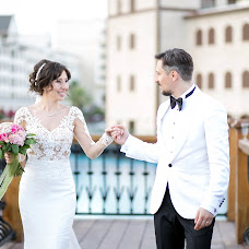 Wedding photographer Svetlana Tosur (Ojizarco). Photo of 11.12.2017