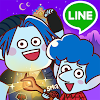 LINE: Pixar Tower