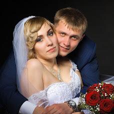 Wedding photographer Evgeniy Bashmakov (ejeune). Photo of 03.12.2015