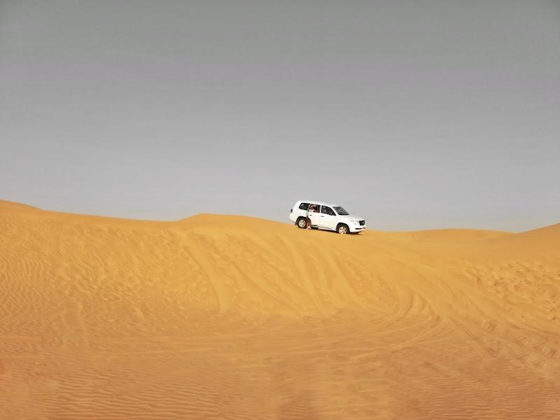Persi nel deserto di Lulu77