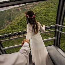 Wedding photographer Grigor Ovsepyan (Grighovsepyan). Photo of 02.02.2017