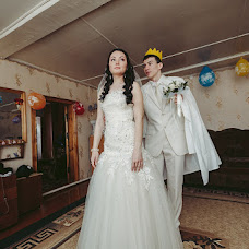 Wedding photographer Nikita Saltykov (saltykovphoto). Photo of 28.05.2013