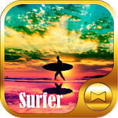 Surfer +HOME Theme