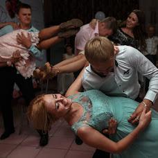 Wedding photographer Aleksey Vetrov (WeTRaLeX). Photo of 22.11.2016