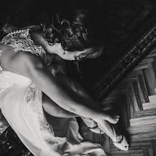 Wedding photographer Eliseo Regidor (EliseoRegidor). Photo of 24.09.2018