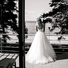 Wedding photographer Ira Makarova (MakarovaIra). Photo of 01.06.2016