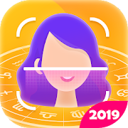 Horoscope X - Aging, Past Life, Face Scanner