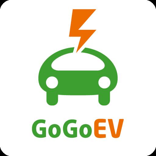 EV充電スポット検索アプリ GoGoEV icon