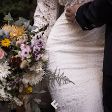 Wedding photographer Facundo Fadda martin (FaddaFox). Photo of 26.07.2018