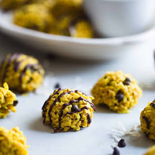 Healthy Coconut Oil Cookies Recipes.