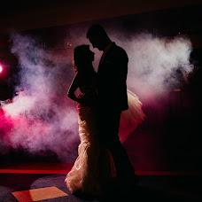 Wedding photographer Pavel Girin (pavelgirin). Photo of 22.10.2017