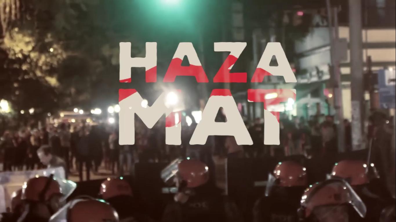 Banda paraibana lança videoclipe atual e politizado
