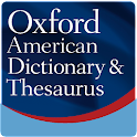 Oxford American & Thesaurus icon