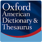 Oxford American Dictionary & Thesaurus 11.1.500