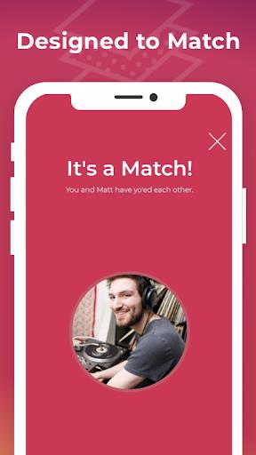 YoCutie - 100% Free Dating App 2.1.47 screenshots 5