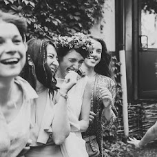 Wedding photographer Irina Nezabudka (mywednezabudka). Photo of 05.09.2017