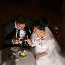 Wedding photographer Valentin Ponomarenko (valka). Photo of 16.10.2015