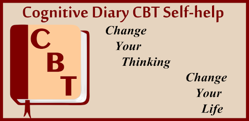 Cognitive Diary CBT Self-Help - Apps on Google Play