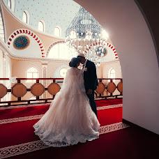 Fotografo di matrimoni Valeriy Dobrovolskiy (DobroPhoto). Foto del 22.10.2018