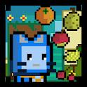 Animals And Fruit Go! icon