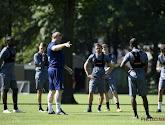 Un jeune joueur anglo-américain débarque en test à Anderlecht