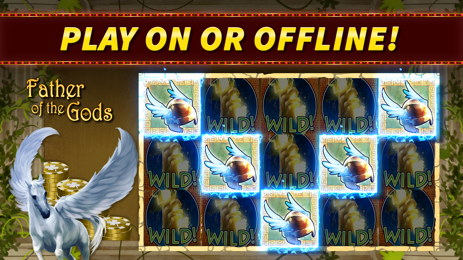 how to play online games offline with lucky patcher