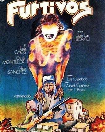 Furtivos (1975, José Luis Borau)