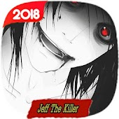 Wallpapers HD Of Jeff The Killer 2018