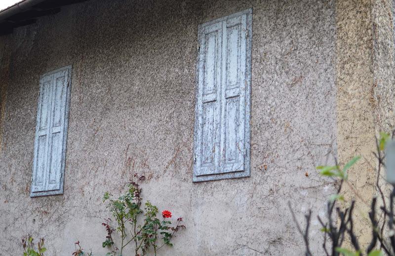 la casa disabitata di Annie
