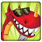 Hungry Dragon Game FREE