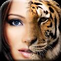 Visage Animal -Visage morphing icon