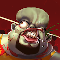 Surviving the Aftermath - Fight, Idle And Survive! icon
