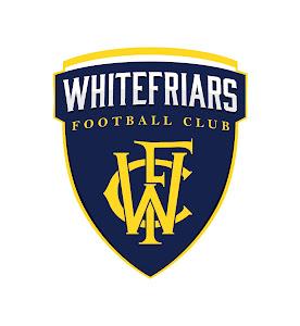 New Club Logo