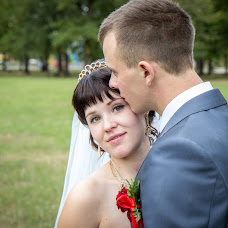 Wedding photographer Sergey Dvoryankin (dsnfoto). Photo of 16.10.2015
