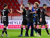 """Franky Dury fier de ses troupes : """"Nous faisons le plein de confiance avant le match important de samedi"""""""
