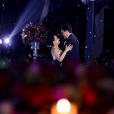 Wedding photographer Alfredo Quiroz (AlfredoQuiroz). Photo of 26.08.2015
