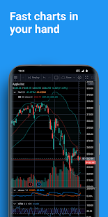 Can i trade cryptocurrency on tradingview