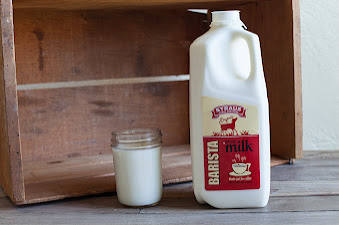 Photo of the share - Organic Whole Milk