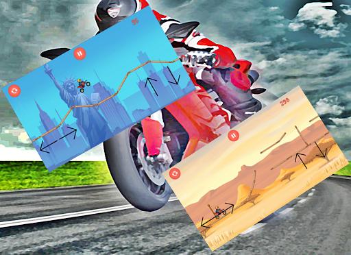 Traffic Rider: City Highway