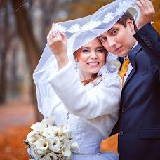 Wedding photographer Galina Dragan (DGalynaphoto). Photo of 03.02.2016