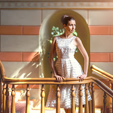 Wedding photographer Aleksandr Tikhonov (Amok). Photo of 31.05.2015
