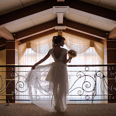 Wedding photographer Aleksandr Aleksandrov (FotoForma). Photo of 13.09.2015