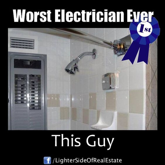 worst plumber this guy